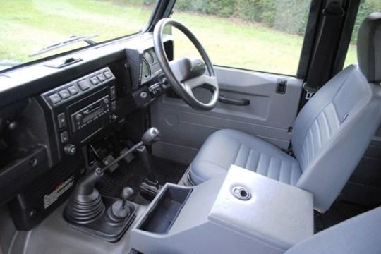 Queen Elizabeth II Land Rover Defender 4×4 For Sale | Metro News