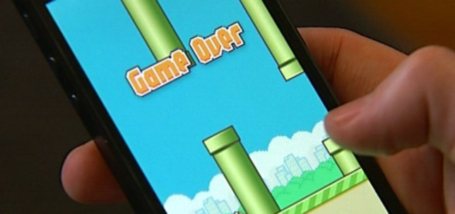 Did Flappy Bird deliver the killing blow?