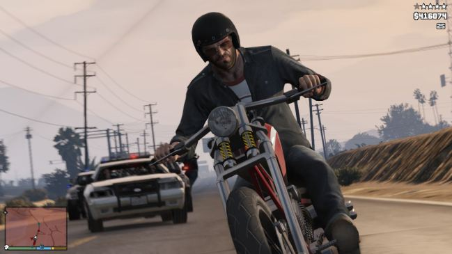 GTA V, violent video games and children – are we missing the point?