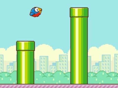 Copycats rush to fill post Flappy Bird void: the 10 best Flappy Bird alternatives