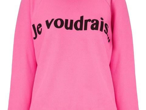 Valentine's Day 2014: Outfit ideas from Kim Kardashian, Kylie, Cheryl Cole, Mollie King and Rihanna