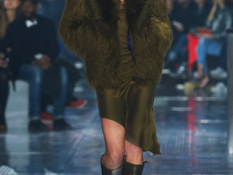 Here's what you'll be wearing from the H&M autumn/winter 2014 Studio collection