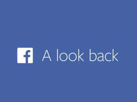 10 reasons to hate your Facebook 'Look Back' video