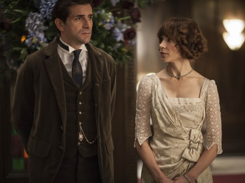 Mr Selfridge series two episode six: The Germans aren't popular and is Henri hiding something?
