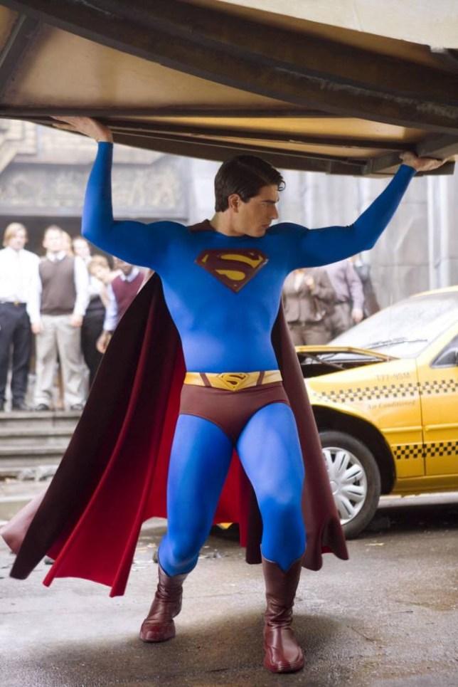 Bryan Singer 'half understands' why some felt Superman