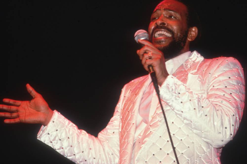 Marvin Gaye's passport joins the list of odd Antiques Roadshow discoveries