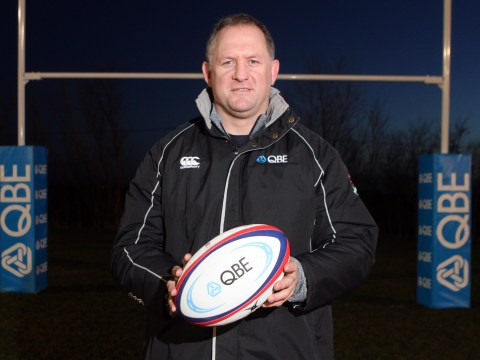 Six Nations 2014: England back-row not the finished article just yet, says Richard Hill