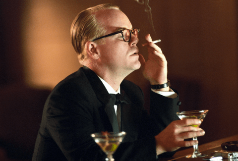 Philip Seymour Hoffman dies aged 46: His greatest movie performances