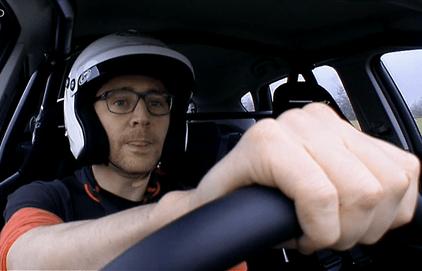 Top Gear fans take their eyes off Tom Hiddleston for long enough to admire Alfa Romeo