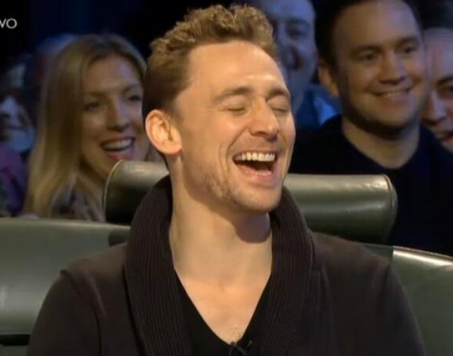 Top Gear fans go crazy for Tom Hiddleston and Alfa Romeo 4C