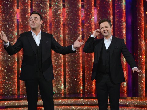 Ant and Dec's Saturday Night Takeaway returns but loses the ratings battle to The Voice UK