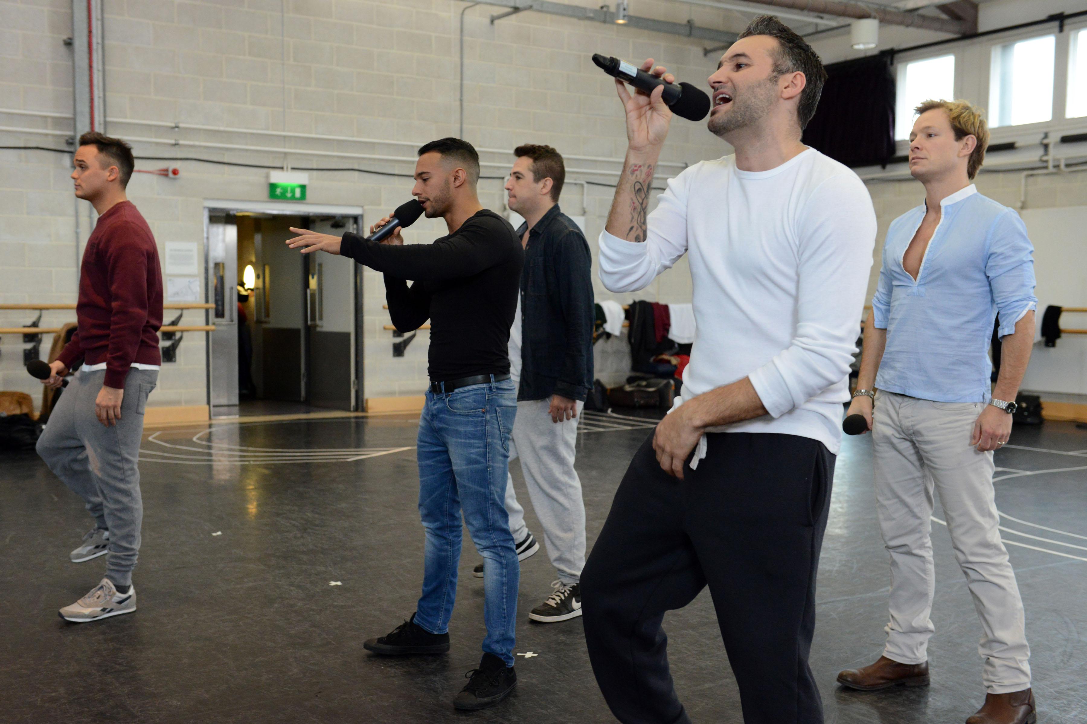 The Big Reunion 2014: Dane Bowers possibly devastated over comeback gig