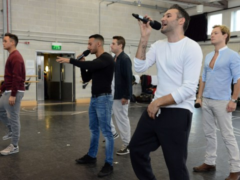 The Big Reunion 2014: Dane Bowers possibly devastated over comeback gig
