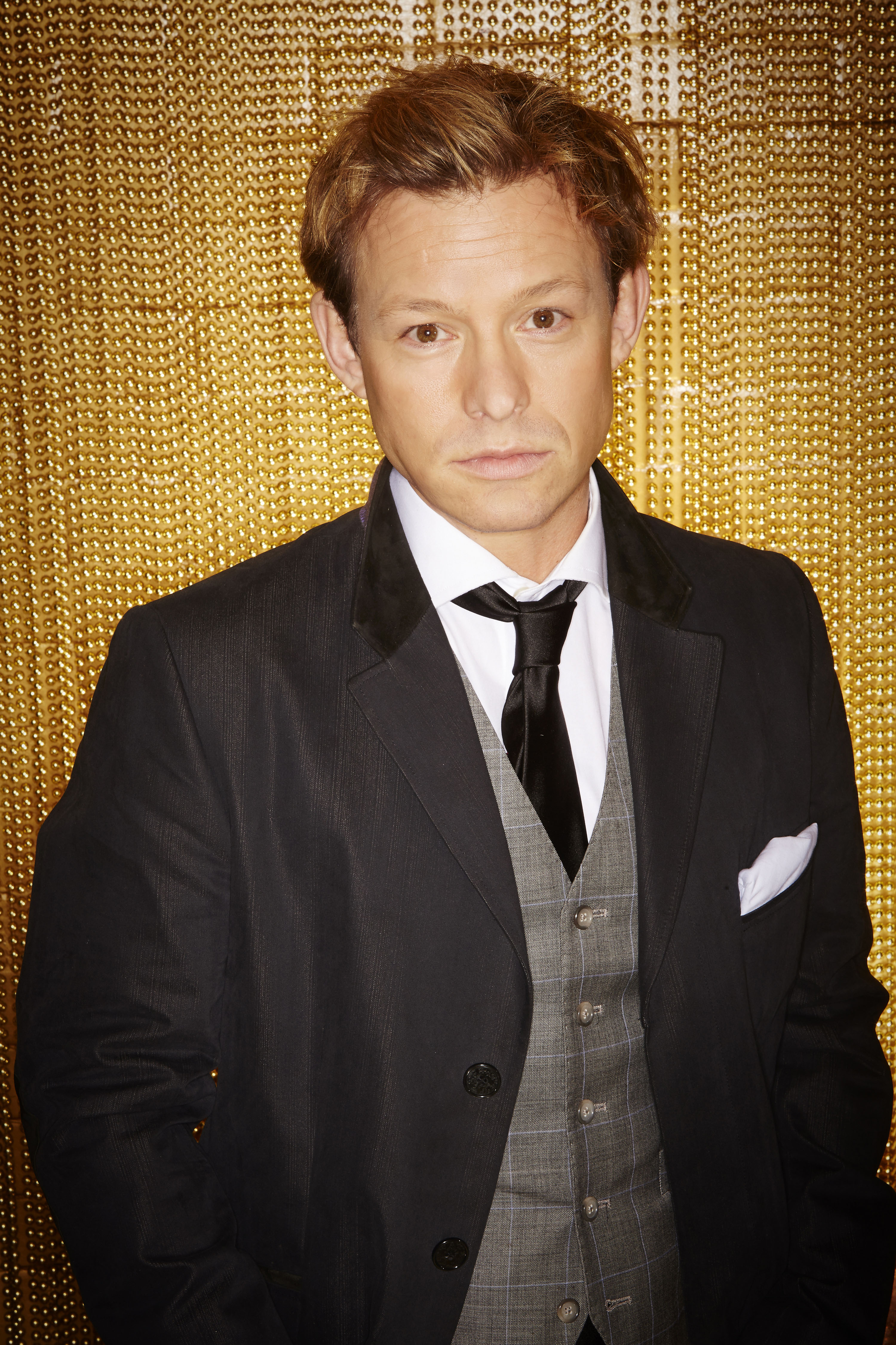 5th Story's Adam Rickitt: I wasted my youth – now we have to savour every second of The Big Reunion 2