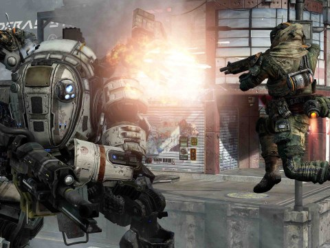 Titanfall beats Lego The Hobbit for new UK number one