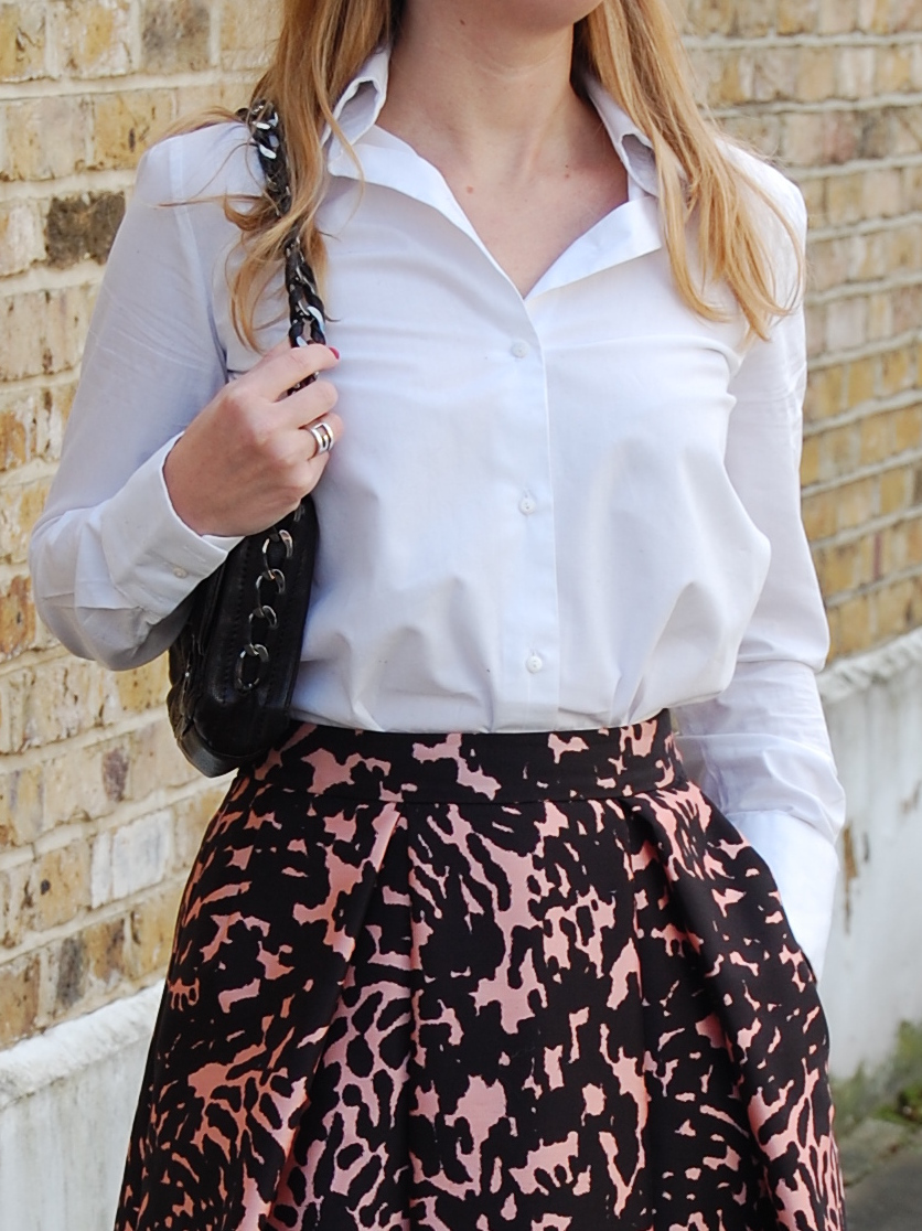 Street style: Outfit inspiration for London Fashion Week autumn/winter 2014
