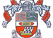 Accrington Stanley flag