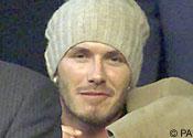 Beckham beanie