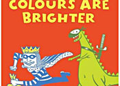 Various: Colours Are Brighter