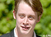 Macaulay Culkin speaks out