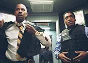 denzel washington starring in Inside Man