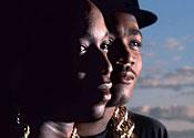 Kool G Rap and DJ Polo