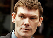 Fighting extradition: Gary McKinnon