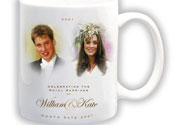 Wills mug