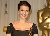 Rachel Weisz Oscar