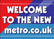 Welcome to Metro