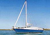Yacht sailors died