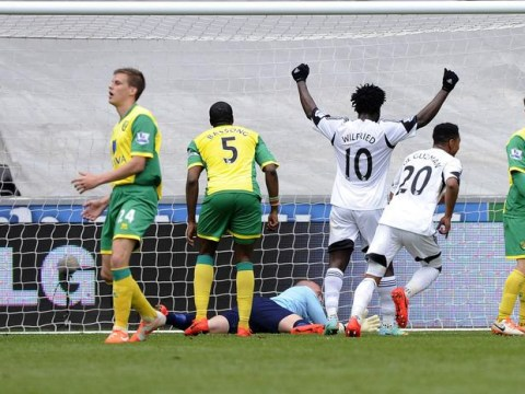 An all too familiar awayday for Norwich City as Swansea stroll to a comfortable win