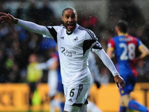 Liverpool fear Rafael Benitez raid as Napoli enter the chase for Swansea star Ashley Williams