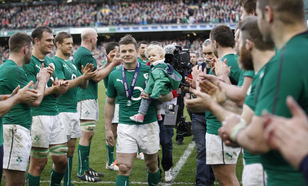 Six Nations 2014: Why Ireland will break their French jinx and take the Championship to Dublin