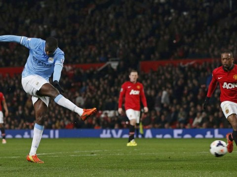 Surely a mistake? Cheeky Yaya Toure tweets Fifa 14 makers to complain about his ratings
