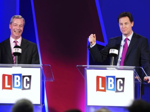 The open secret behind Clegg and Farage's EU clash