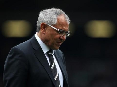Fulham's performance against Everton spells hope for Felix Magath's tenure