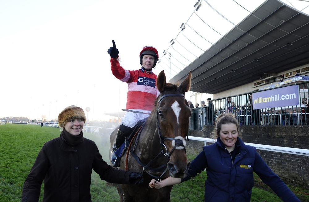 Cheltenham Gold Cup: Silviniaco Conti can blaze to Gold Cup glory on the final day of the Festival