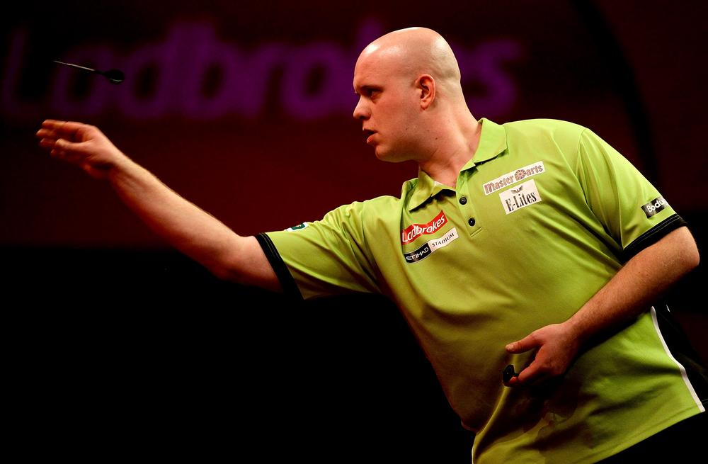 PDC Champions League of Darts: When is it? What is it? Fixtures, TV schedule and odds