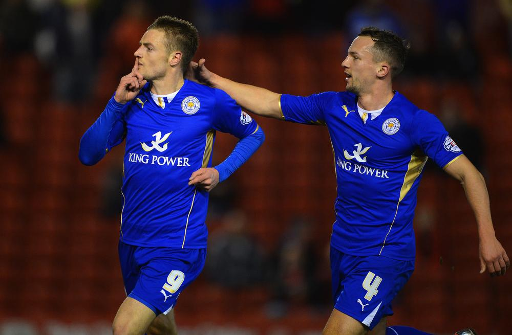 Time to silence the doubters – Leicester City are heading for the Premier League