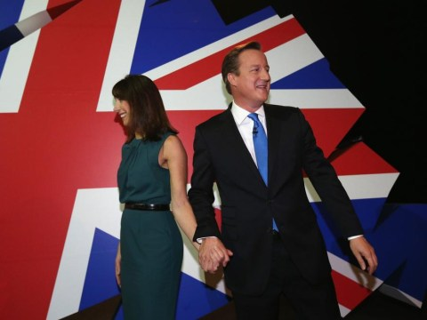 Meet the Tory who thinks feminists 'deserve a good slap'