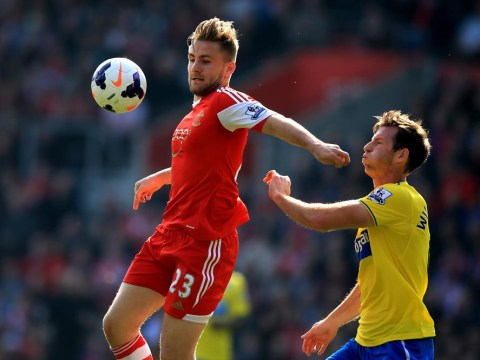 Hands off! Southampton vow to keep hold of Luke Shaw, Adam Lallana and Jay Rodriguez