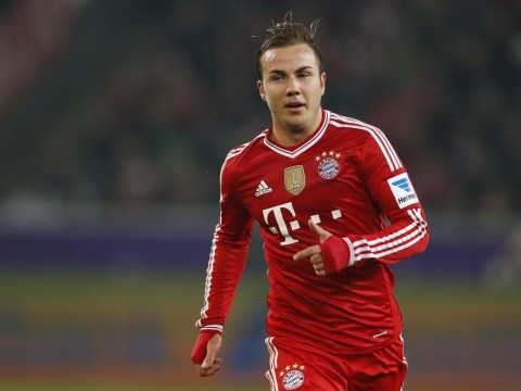 The Tipster: Bayern Munich are in a different class to Manchester United