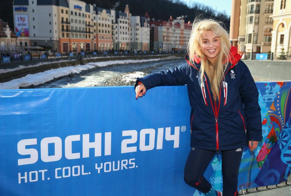 Aimee Fuller: Amazing Sochi experience gave slopestyle its biggest stage yet