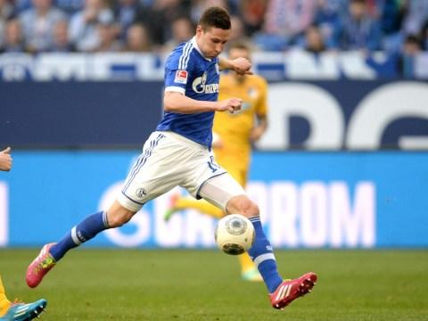 Schalke confident of keeping Julian Draxler out of Arsenal's clutches in summer transfer window
