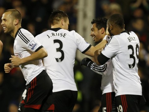Fulham's clash with Cardiff is Cottagers' last chance saloon for shot at safety