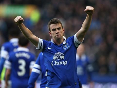 Manchester United's interest in Everton defender Seamus Coleman is rubbish, insists Roberto Martinez