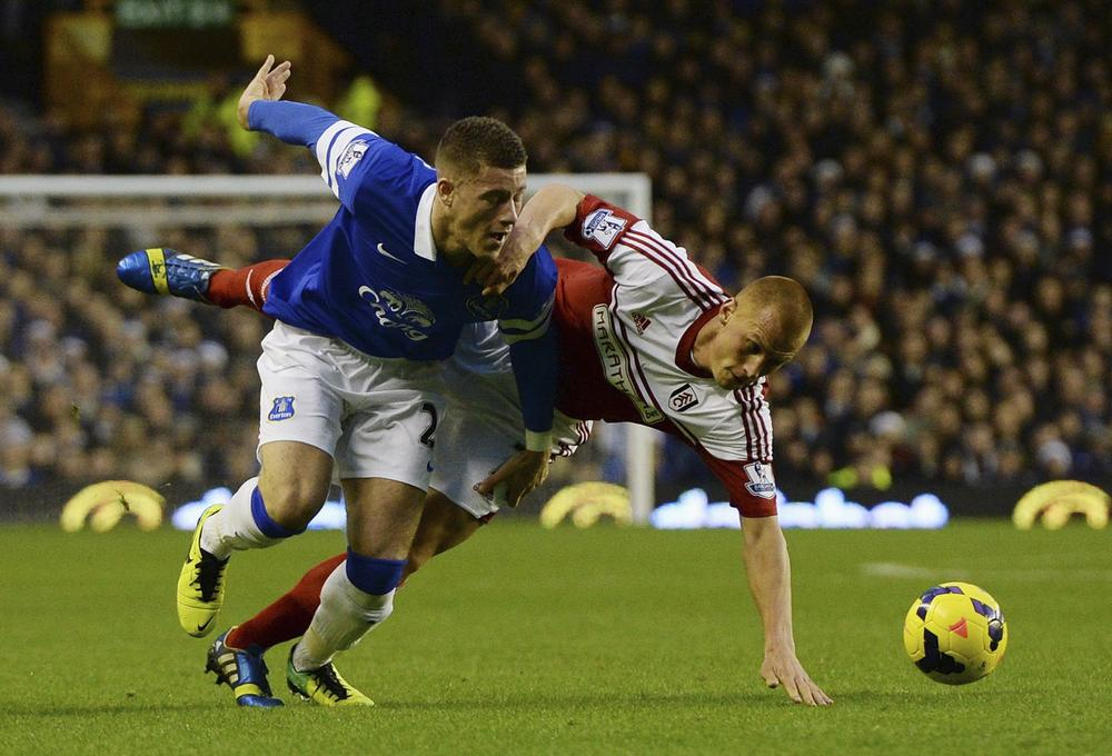 Fulham must show intent and take all three points from Everton on Sunday