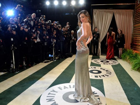 Oscars 2014 fashion: From Lady Gaga to Jennifer Lawrence, who rocked the Vanity Fair after party?
