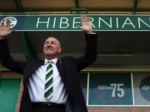 Did Terry Butcher really do the right thing leaving Inverness for Hibernian?